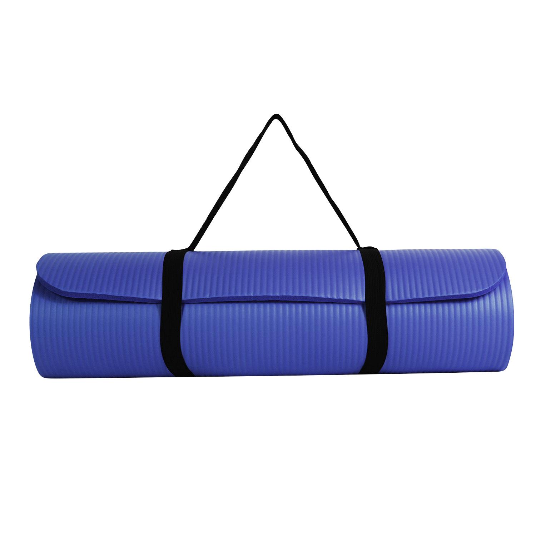Glamexx24 Xxl Nbr Fitnessmatte Yogamatte Pilatesmatte Gymnastikmatte Extra Dick Ebay